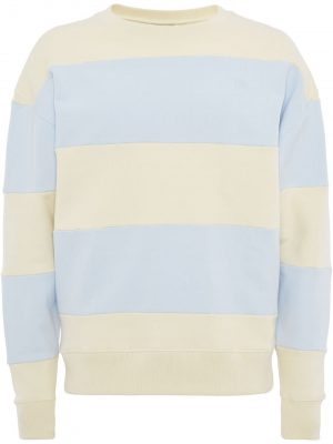JW Anderson SS20 JE0031 Sweater Yellow/Blue