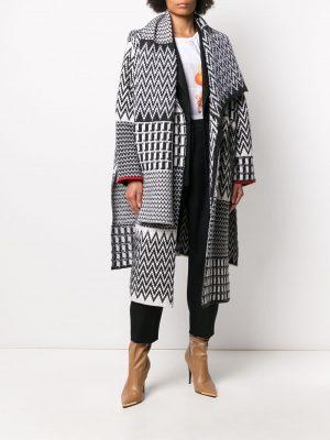 Stella McCartney Oversized Cardigan Coat