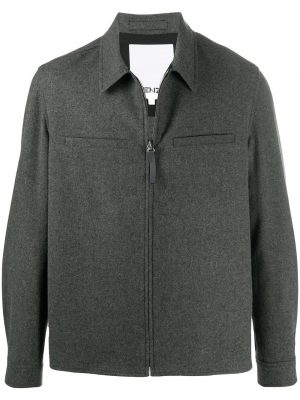Kenzo tailored shirt-style jacket