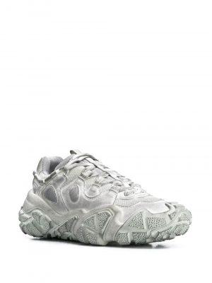 Acne Studios Boltzer Tumbled sneakers