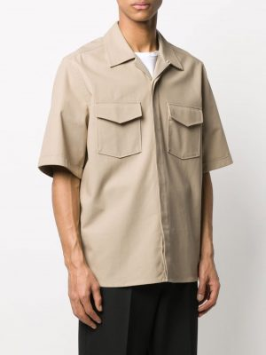 Ami short-sleeves shirt