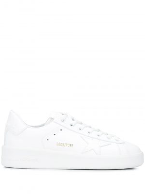 Golden Goose 20FW GWF00124 F000541 10100 Pure star Trainer White