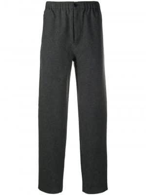 Kenzo wool jogging bottoms