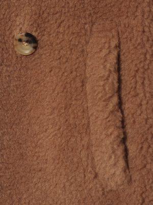 MaxMara TEDGIRL Teddy Bear coat