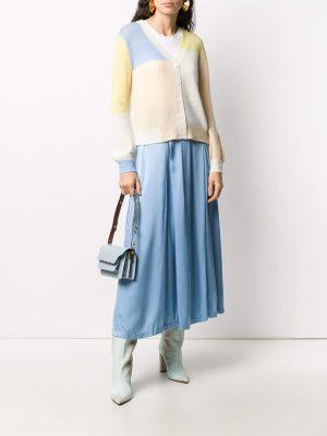 Chinti & Parker colour-block jumper