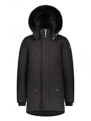 Moose Knuckles Stirling down hooded parka