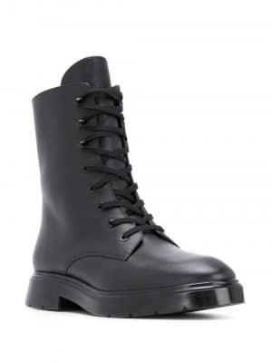 Stuart Weitzman Mckenzee ankle boots