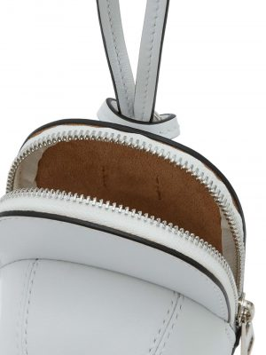 JW Anderson nano Cap crossbody bag