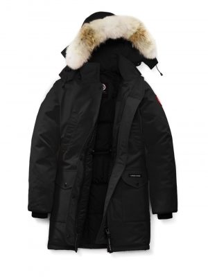 Canada Goose TRILLIUM Parka with Fur