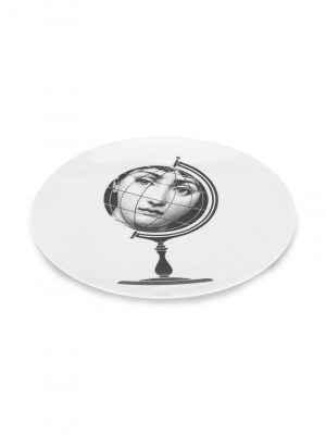 Fornasetti wall plate