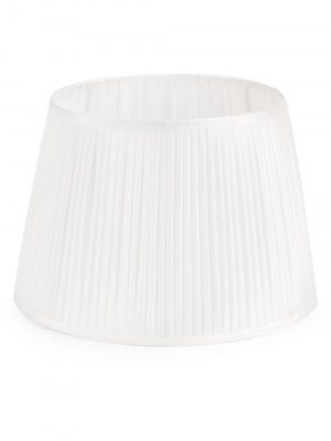 Fornasetti pleated lampshade
