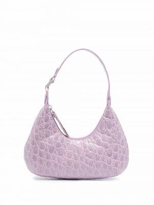 By Far Amber shoulder bag