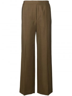 Acne Studios straight-leg track pants