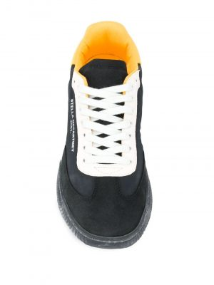 Stella McCartney chunky lace up sneakers