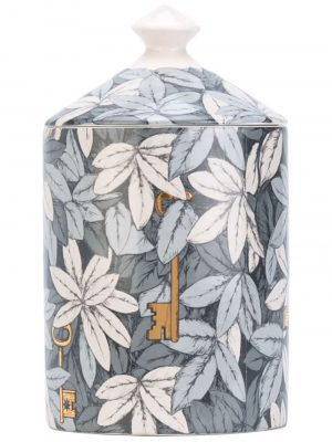 Fornasetti scented candle Foglie