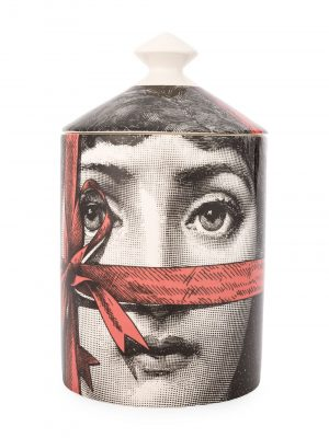 Fornasetti scented candle Regalo