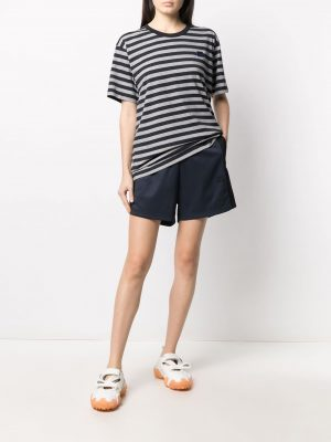 Acne Studios striped T-shirt