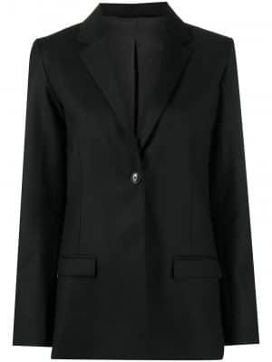 Toteme wool flannel blazer
