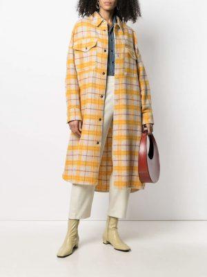 Isabel Marant  Etoile Fontia Coat