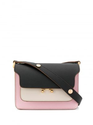Marni Trunk small shoulder bag