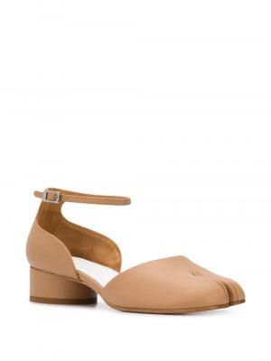 Maison Margiela ankle strap Tabi sandals