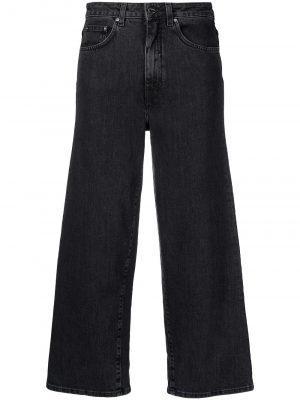 Toteme wide-leg jeans