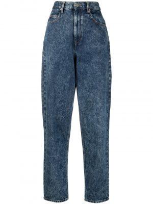 Isabel Marant Etoile high waisted jeans