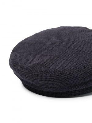 Isabel Marant checked beret