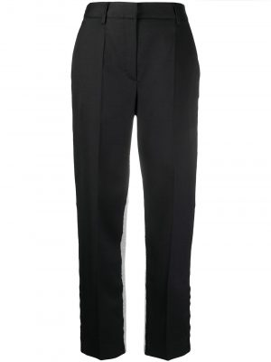 MM6 double-side trousers