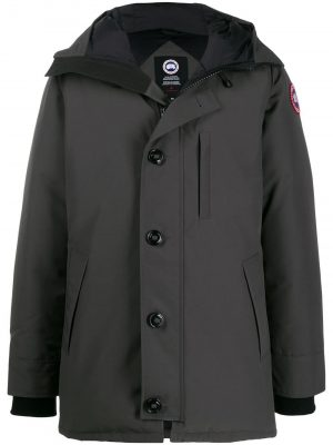 Canada Goose Chateau padded parka