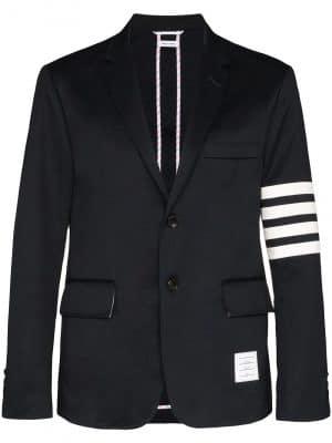 Thom Browne classic 4-bar blazer