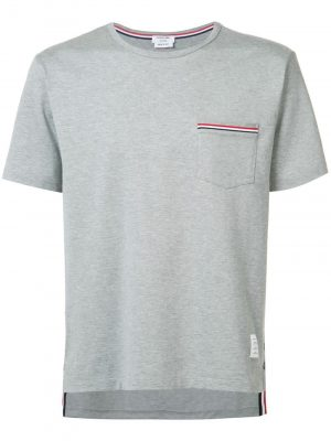 Thom Browne pocket t-shirt
