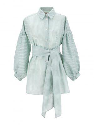 MaxMara Weekend BALEARI silk shirt