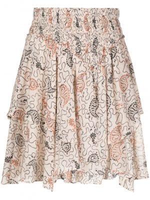 Isabel Marant Etoile Also skirt