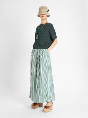 MaxMara Weekend FIABE knitted top