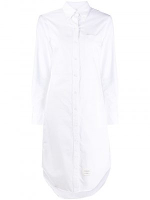 Thom Browne knee-length shirt dress