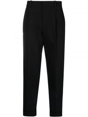 Acne Studio tapered-fit trousers