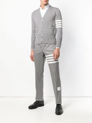 Thom Browne 4-Bar Chino trousers