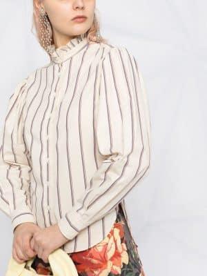 Isabel Marant Etoile Jancis shirt