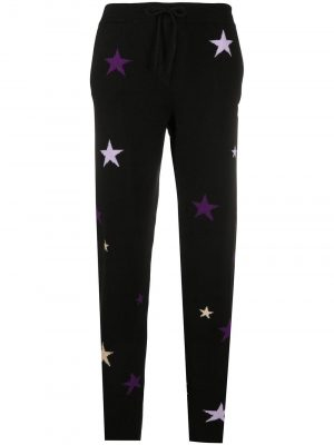 Chinti & Parker star knit trousers