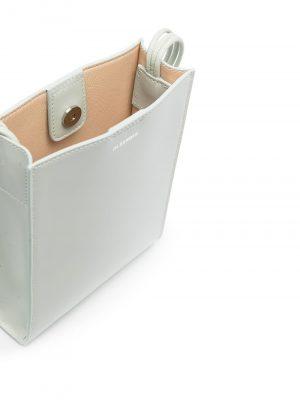 Jil Sander small Tangle shoulder bag