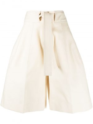 Jil Sander wide-leg shorts