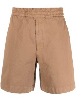 Acne Studio elasticated-waist shorts