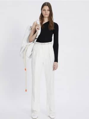 SportMax 21PS 2131051706 OVALE Long trouser