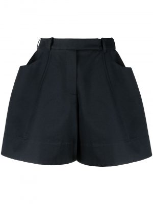 Simone Rocha sculpted shorts