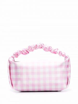 Alexander Wang mini scrunchie bag