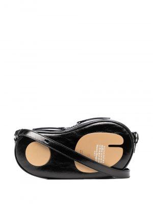 Maison Margiela Tabi frame handbag