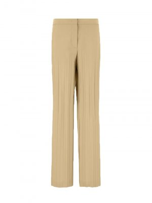 Sportmax CLARA pleated trousers