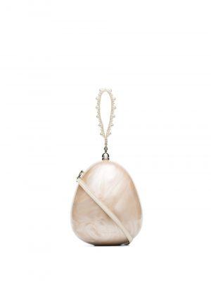 Simone Rocha egg crossbody bag