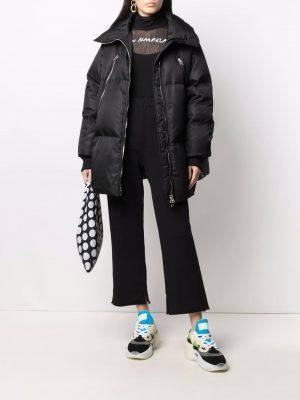 MM6 Maison Margiela down puffer jacket